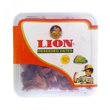 Picture of LION Seedless Dates Jar