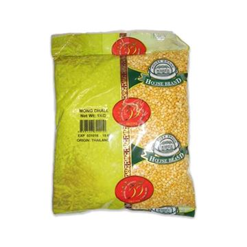 Picture of House Brand Moong Dal