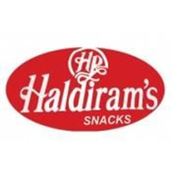 Picture for manufacturer Haldiram's