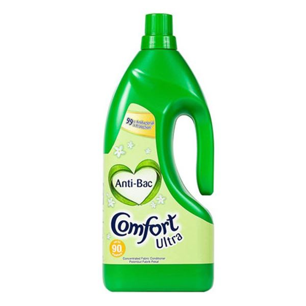 Picture of Comfort Fabric Conditioner Ultra Anti Bacteria