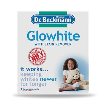 Picture of Dr. Beckmann Glowhitener