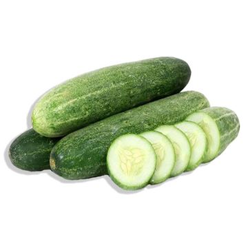 Picture of Fresh Cucumber