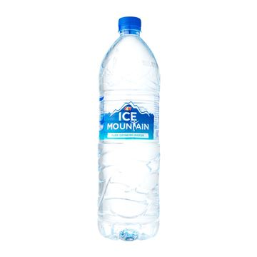 Picture of Ice Mountain Water