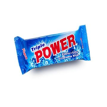 Picture of Triple Power Detergent Powder