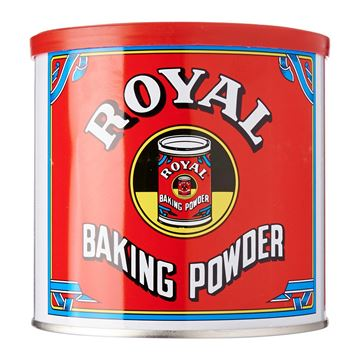 Picture of Royal Baking Powder