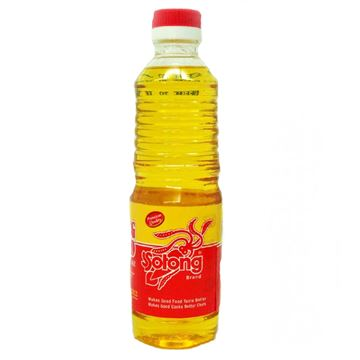 Picture of Sotong Vegetable Oil