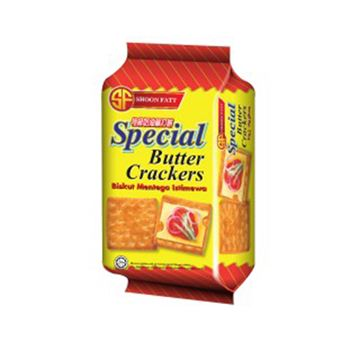 Picture of Shoon Fatt Butter Cracker