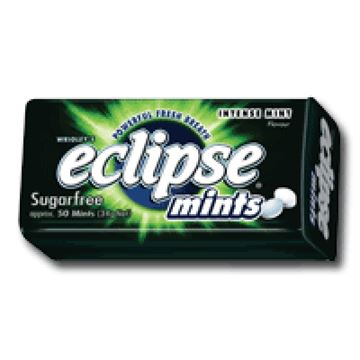 Picture of Eclipse Intense Mint