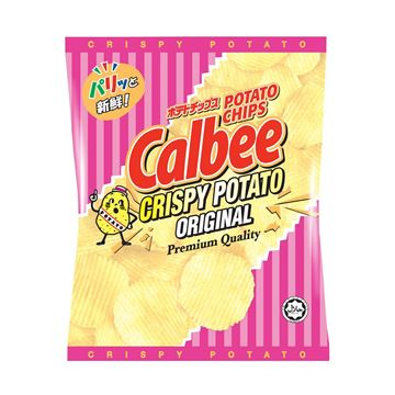 Picture of Calbee Crispy Original