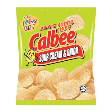 Picture of Calbee Sour Onion