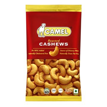 Picture of Camel Roasted Cashews