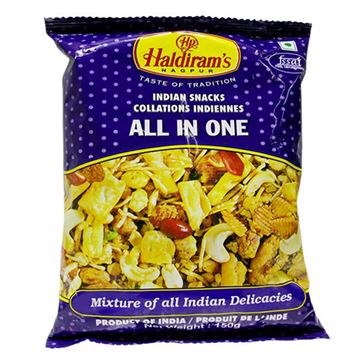 Picture of Haldiram's All In One