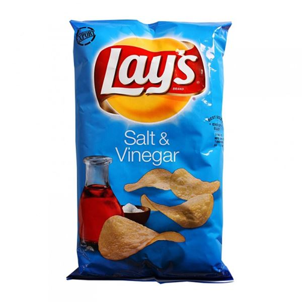 Picture of Lays Salt & Vinegar