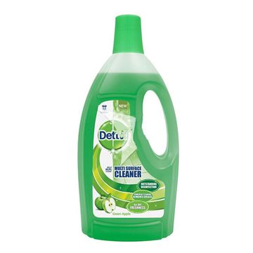 Picture of Dettol 4 In 1 Green Apple Multi Surface Cleaner