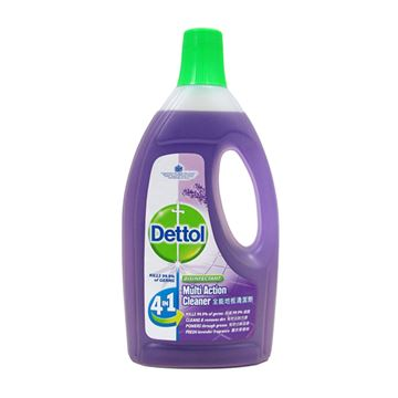 Picture of Dettol 4 In 1 Lavender Multi Surface Cleaner