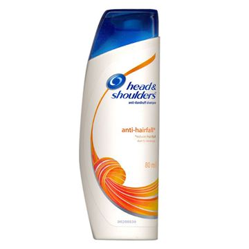 Picture of Head and Shoulders Anti Hair Fall Shampoo