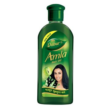 Picture of Dabur Amla Gold Hair Oil