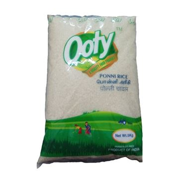 Picture of OOTY Ponni Rice