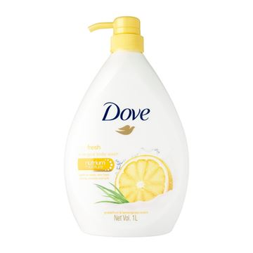 Picture of Dove Go Fresh Energize Body Wash