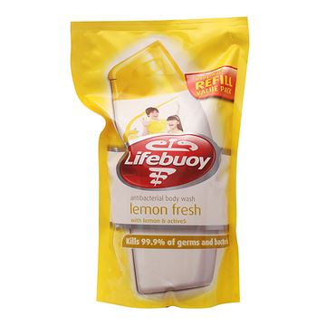 Picture of Lifebuoy Lemon Fresh Body Wash Refill