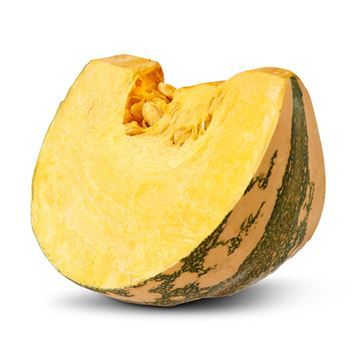 Picture of Pumpkin Yellow