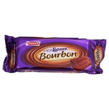 Picture of PARLE Hide & Seek Bourbon Biscuits