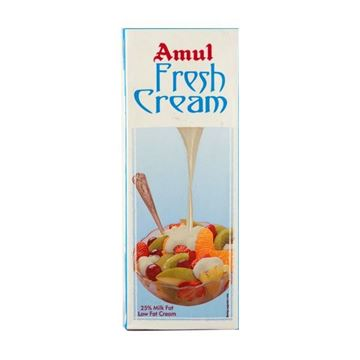 Picture of AMUL Fresh Cream