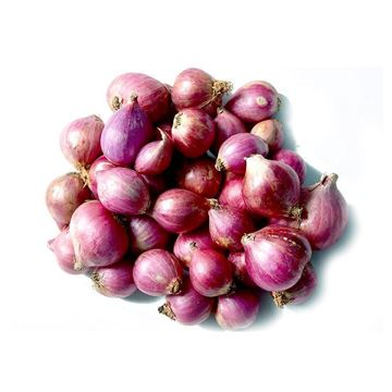 Picture of Fresh Small Onion (Shallot)