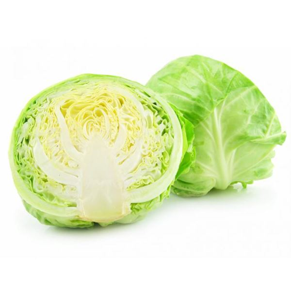 Picture of Fresh Cabbage