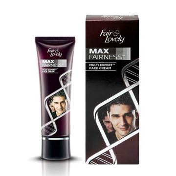 Picture of Fair & Lovely Men Fairness Cream