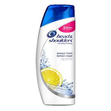 Picture of Head & Shoulder Lemon Fresh Anti Dandruff Shampoo