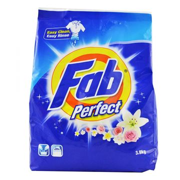 Picture of FAB Regular Perfect Powder Detergent