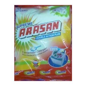 Picture of Arasan Supreme Double Action Powder Detergent