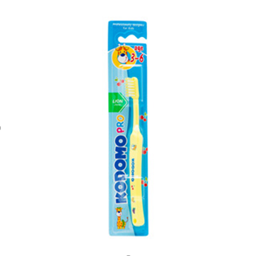Picture of Kodomo Pro Soft Toothbrush 3 to 6 Yrs