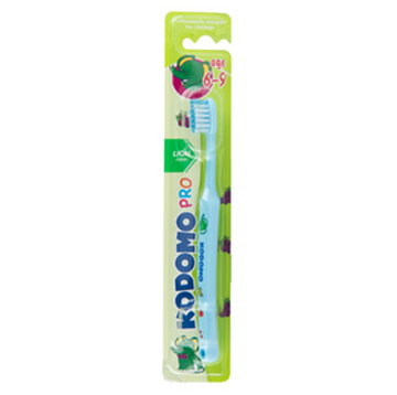 Picture of Kodomo Pro Toothbrush 6 - 9 Yrs
