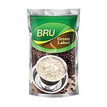 Picture of BRU Green Label Filter Coffee    Refill