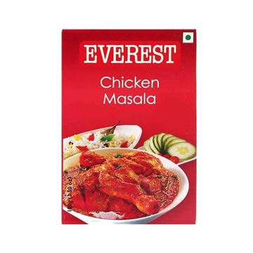Picture of EVEREST Chicken Masala