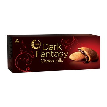 Picture of Sunfeast Dark Fantasy Choco Fills