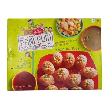 Picture of Haldiram's Pani Puri