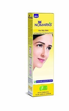Picture of Bajaj Nomarks Cream for Oily Skin
