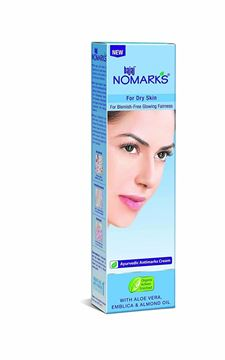 Picture of Bajaj Nomarks Cream for Dry Skin