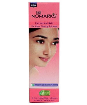 Picture of Bajaj Nomarks Cream for Normal Skin
