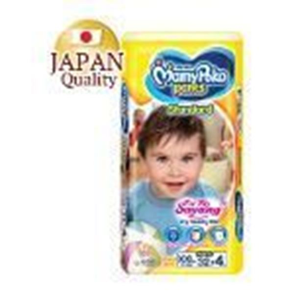 Picture of MamyPoko Standard  Pant Diapers - XXL (15-25 Kg)