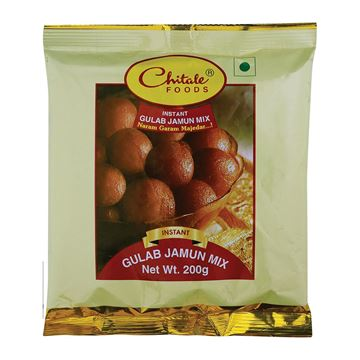 Picture of CHITALE Gulabjamun Mix