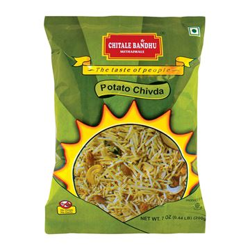Picture of CHITALE Potato Chivda