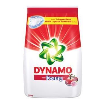 Picture of DYNAMO With Downy Powder Detergent