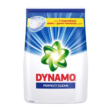 Picture of DYNAMO Perfect Clean Regular Powder Detergent