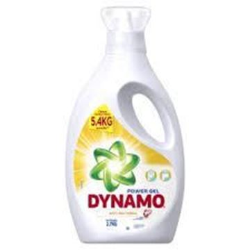 Picture of DYNAMO Anti Bacterial Liquid Detergent Bottle