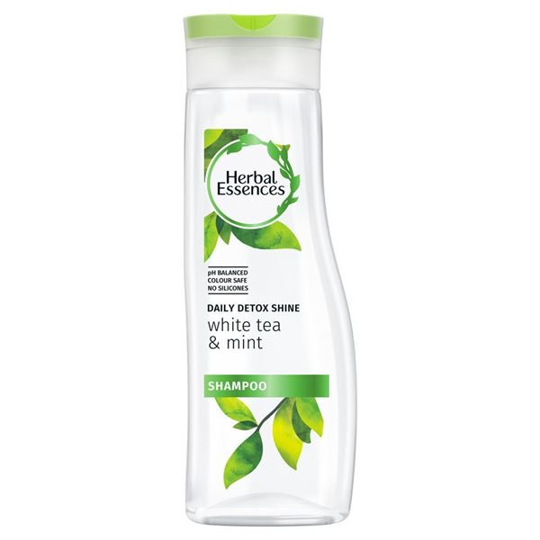 Picture of Herbal Essence Detox Shine Shampoo