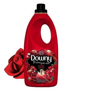Picture of Downy Passion Concentrate Fabric Conditioner  Bottle